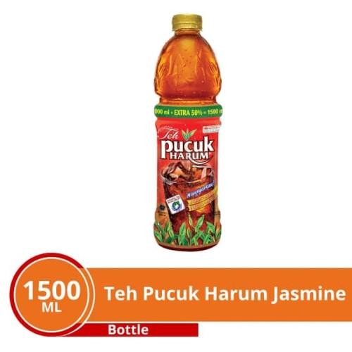 Foto Produk Teh Pucuk Harum Jasmine 1500 ml Mayora dari Plaza Magelang