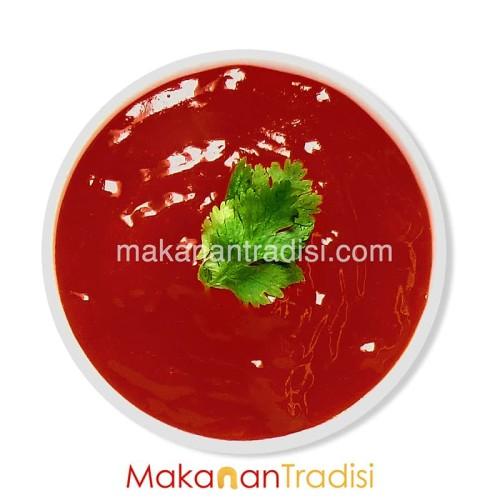 Foto Produk Saus / Saos Sambal Special Cap Payung dari Makanan Tradisi Id