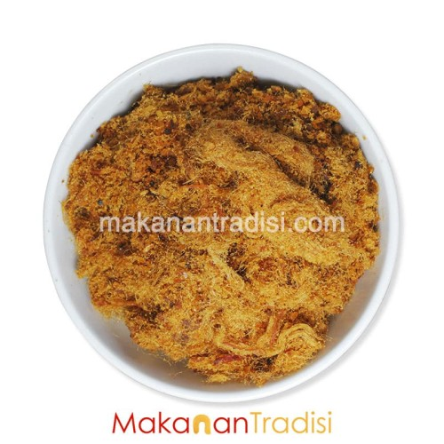 Foto Produk Abon Sapi Ratu Plaza 3 Kg dari Makanan Tradisi Id