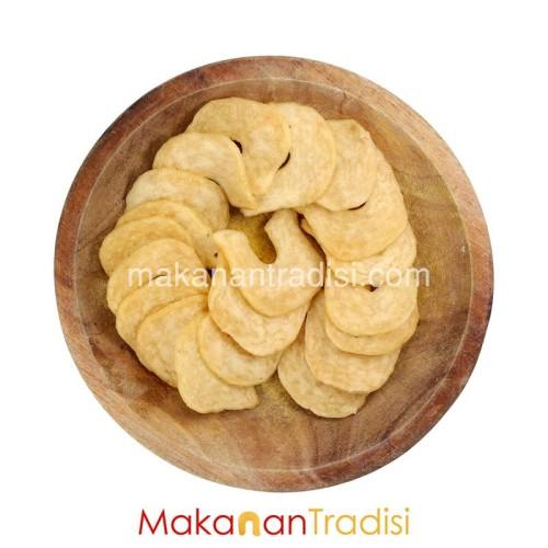 Foto Produk Kerupuk Udang Windu Mede 5 Kg dari Makanan Tradisi Id