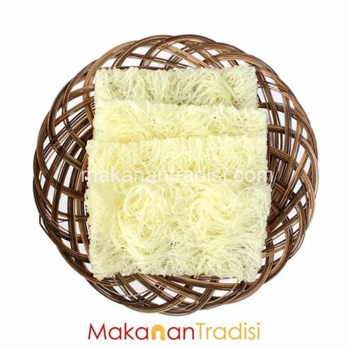 Foto Produk Bihun Jagung Super Q 3 Kg dari Makanan Tradisi Id