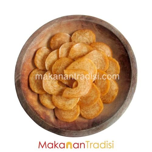 Foto Produk Kerupuk / Krupuk Udang Primarasa Mede 5 Kg dari Makanan Tradisi Id