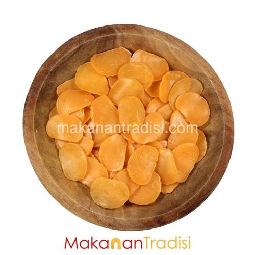 Foto Produk Kerupuk / Krupuk Sari Udang / Kerupuk Seblak 5 Kg dari Makanan Tradisi Id