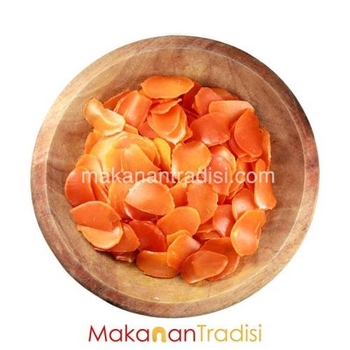 Foto Produk Kerupuk / Krupuk Bawang Kuning / Kerupuk Gado-gado 5 Kg dari Makanan Tradisi Id