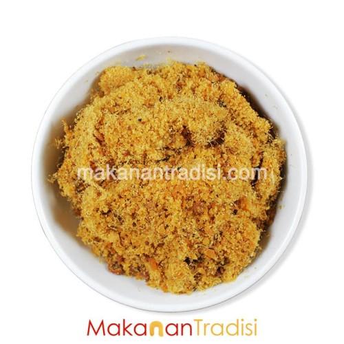 Foto Produk Abon Sapi Super Echo 5 Kg dari Makanan Tradisi Id