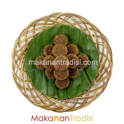 Foto Produk Gula Merah Mangga Merah 10 Kg / Gula Jawa dari Makanan Tradisi Id