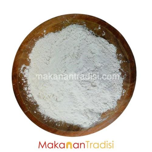 Foto Produk Tepung Tapioka / Sagu cap Pulau Merah 50 Kg dari Makanan Tradisi Id
