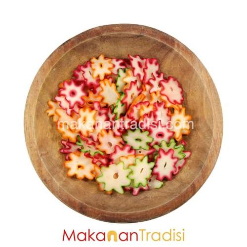 Foto Produk Kerupuk / Krupuk Tersanjung 5 Kg dari Makanan Tradisi Id