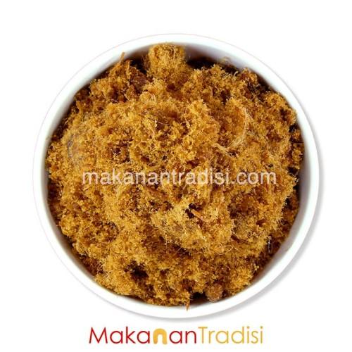 Foto Produk Abon Sapi Daun Emas 4 Kg dari Makanan Tradisi Id