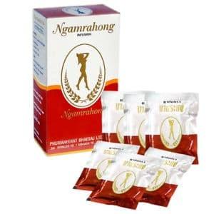 Foto Produk Ngamrahong, diet detox tea, made in Thailand dari AroiJing