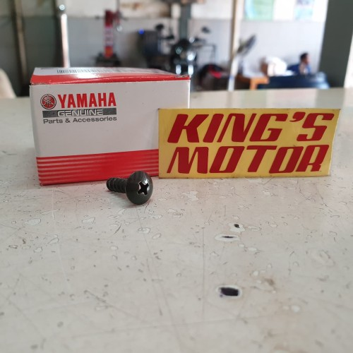 Foto Produk BAUT COVER, BAUT BODY UKURAN DRAT KASAR YAMAHA dari King'S Motor