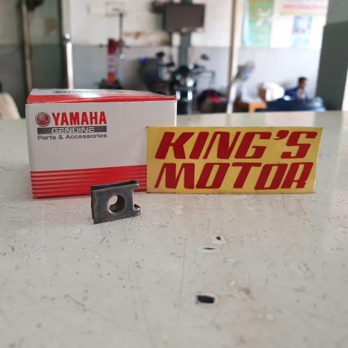 Foto Produk CLIP, KLIP BAUT COVER, BAUT BODY UNTUK BAUT DRAT KASAR YAMAHA dari King'S Motor