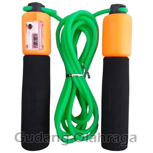 Foto Produk Skipping Counter KANSA / Jump Rope / Tali Skiping dari Gudang Olahraga