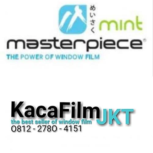 Foto Produk KACA FILM MASTERPIECE RENZU MINT dari Kaca Film Jkt