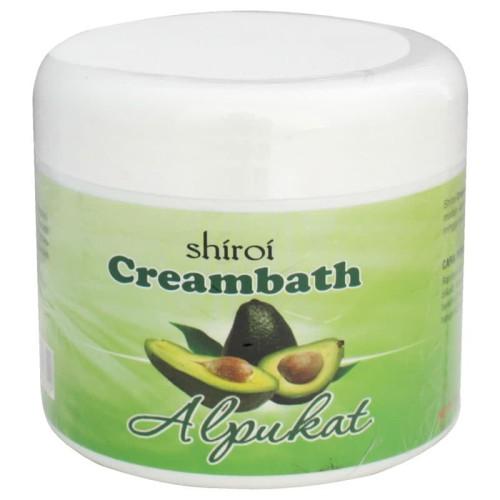Jual Shiroi Creambath Alpukat 500gr Jakarta Selatan Toko Online Kesehatan Tokopedia