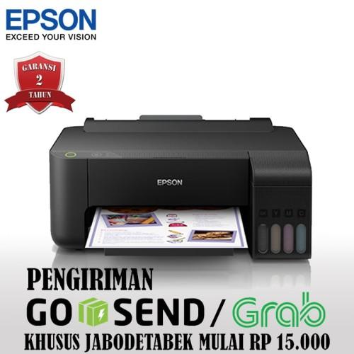 Foto Produk Epson EcoTank L1110 Ink Tank Printer [GG] dari Kenkez-com