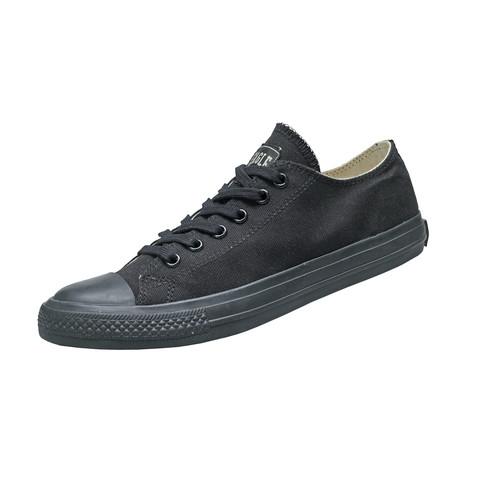 Foto Produk Sepatu Eagle Johnson – Casual Shoes - Full Black, 42 dari eagle official store