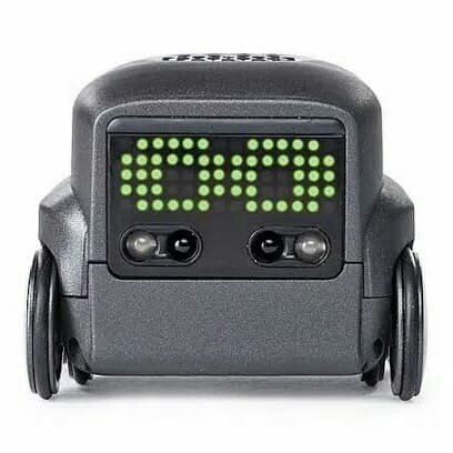 Foto Produk Boxer Interactive A.I Robot - Spin Master 100% Original dari Asli Huang Store