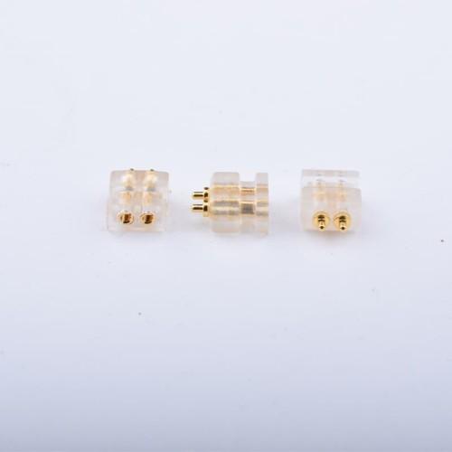 Foto Produk 2Pin Female 2 Pin 0.78 Estron Weston 0.78mm TFZ W4R dari Kuping Manja