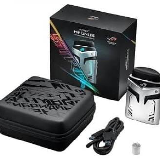 Foto Produk ASUS ROG Strix Magnus USB Condenser AURA RGB Gaming Microphone dari King Shoppp