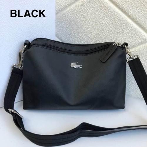 Foto Produk tas wanita murah branded LCOS MINI POLOS - Hitam dari beaverton
