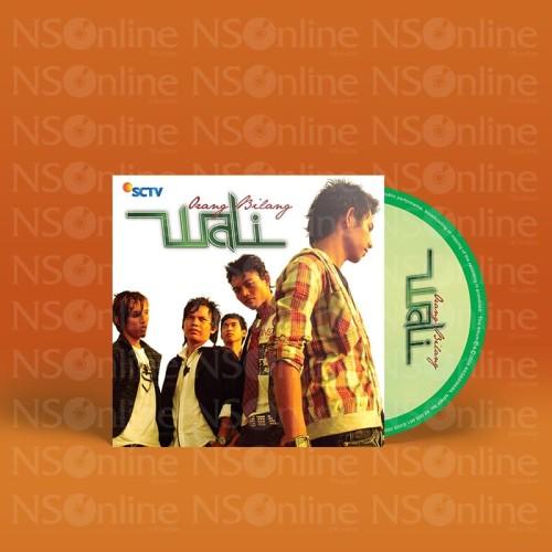 Foto Produk CD Album Original - Wali Orang Bilang dari NAGASWARA ONLINE STORE