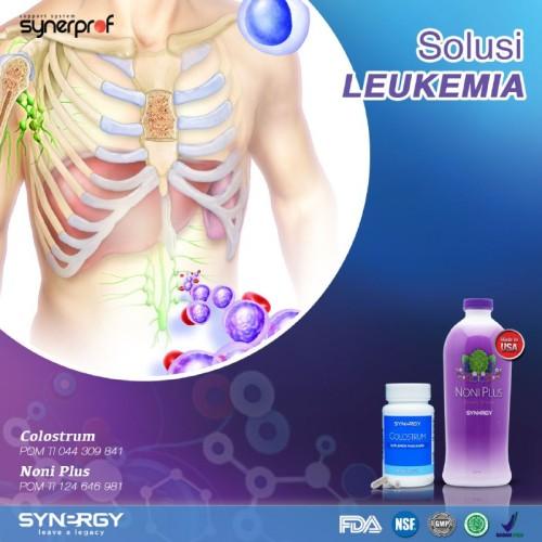 Foto Produk Noni Plus   Colostrum Tingkatkan Daya Tahan Tubuh Cocok Untuk Leukemia dari indolife herbal