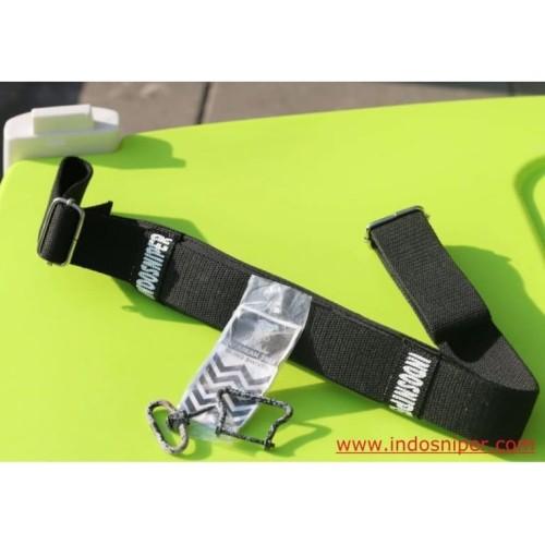 Foto Produk Tali Sandang Untuk Goppul dari Senapan Sniper