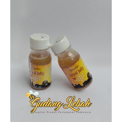 Foto Produk royal jelly 25% dari gudang lebah