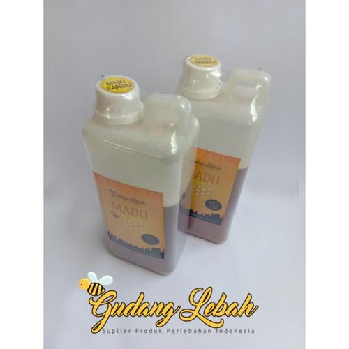 Foto Produk MADU RANDU ASLI DAN MURNI dari gudang lebah