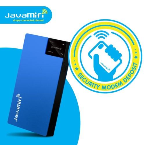 Foto Produk Security Modem Deposit dari JavaMifi