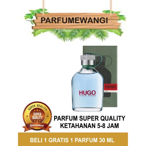 Foto Produk Hugo Army dari Parfume Wangi