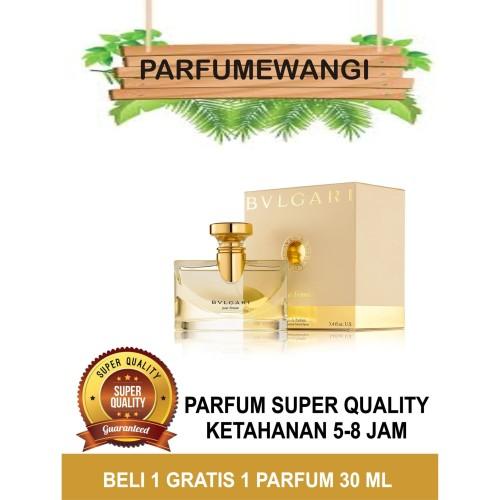 Foto Produk Bulgari Pour Femme dari Parfume Wangi