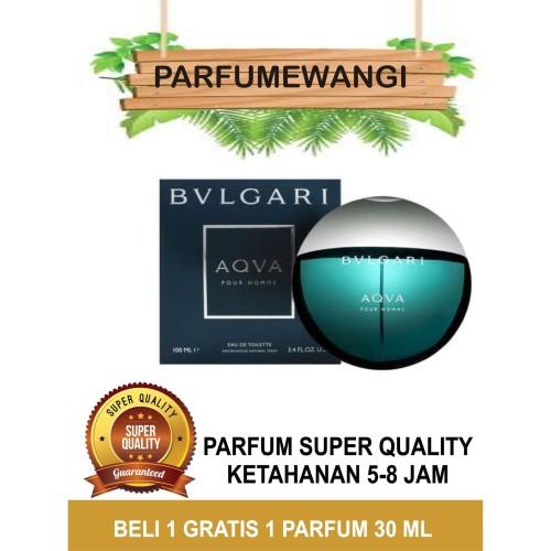 Foto Produk Bulgari Aqua Botol Ori dari Parfume Wangi