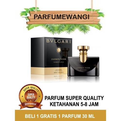 Foto Produk Bulgari Jasmine Noir dari Parfume Wangi