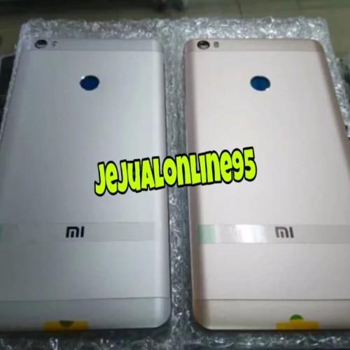 Foto Produk Backdoor Back Cover Tutup Belakang Xiaomi Mi Max 1 Mimax 1 ORIGINAL dari ORIGINAL POST98