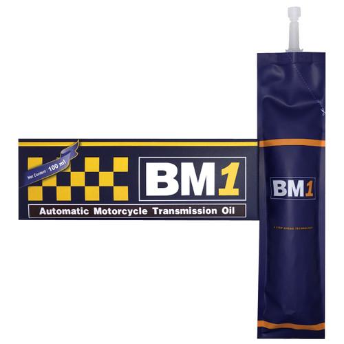 Foto Produk BM1 Automatic Transmission Oil (100 ml) dari BM1 Oil Indonesia