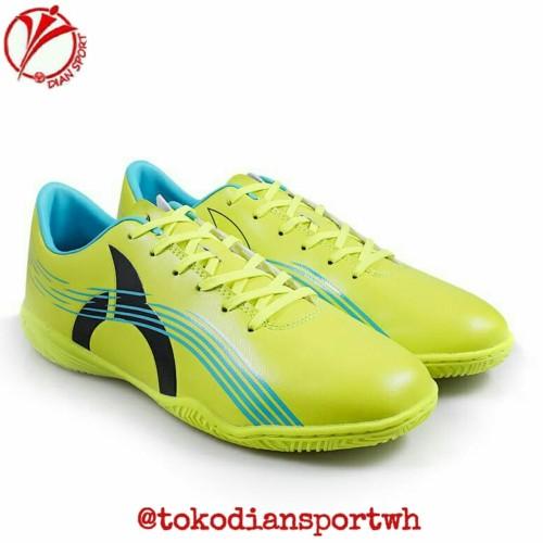 Foto Produk Sepatu Ortuseight Futsal Horizon - Kuning dari Dian sport wayhalim