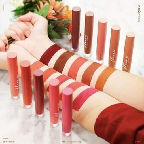Foto Produk lipstik lipmate 3 pcs waterproof dari chappek olshop