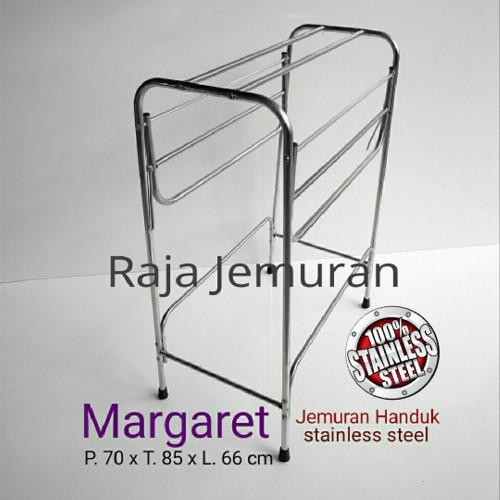 Foto Produk Jemuran Handuk Stainless Margaret peralatan dari atmarinishop