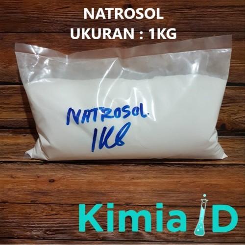 Foto Produk Natrosol - 1 KG - NTS - Hydroxethyl Cellulose - Pengental Cat - Peng dari atmarinishop