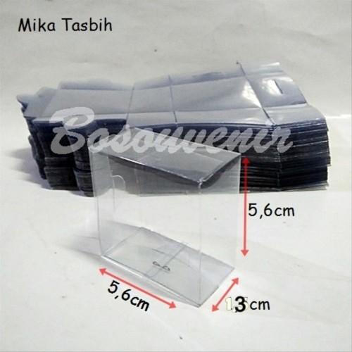 Foto Produk Mika Tasbih isi 500 untuk souvenir souvenir pernikahan peralatan dari atmarinishop