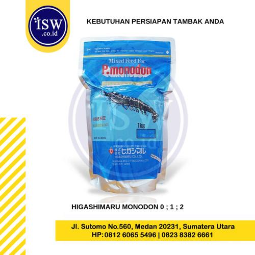 Foto Produk Jual P. Monodon - Mixed feed, Pakan pembibitan udang dari PT. Indah Sari Windu