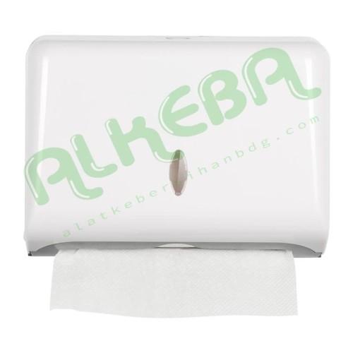 Foto Produk Dispenser Tissue Handtowel / Tempat Tissue Handtowel dari alat kebersihan bandung