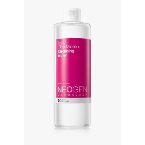 Foto Produk Neogen Dermalogy Real Cica Micellar Cleansing Water dari Neogen Dermalogy