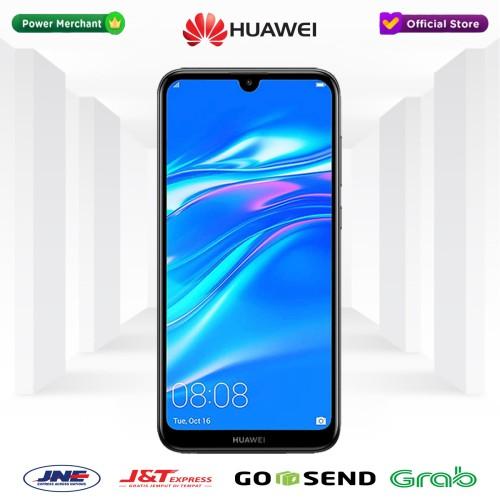 Foto Produk Huawei Y7 Pro 2019 4/64 Ram 4gb Rom 64gb Garansi Resmi dari Maxi phone cell