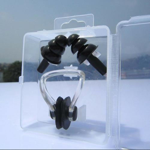 Foto Produk Penutup Hidung dan Penyumbat Telinga untuk Renang dari avd collections