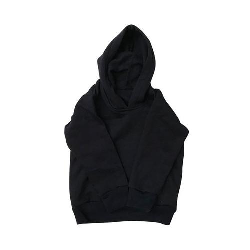 Foto Produk Lumik Navy Sweater Hoodie - 1-2 tahun dari Lumik Baby Shop