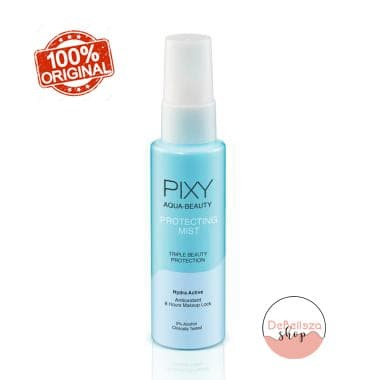 Foto Produk Pixy Aqua Beauty Protecting Mist dari Debelleza Shop