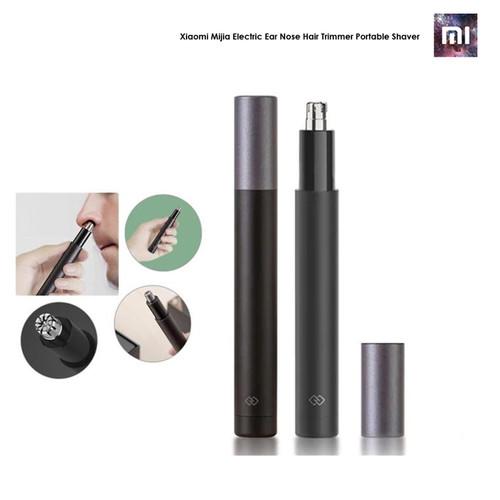 Foto Produk Xiaomi Mijia Youpin HN1 Nose Trimmer Alat Cukur Pencukur Bulu Hidung dari GADZILA STORE